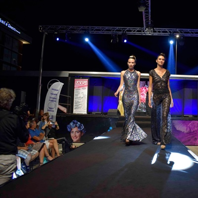 Lido eventi 2020 arriva la FASHION NIGHT