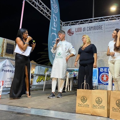 Fashion & Cooking Show - LE FOTO
