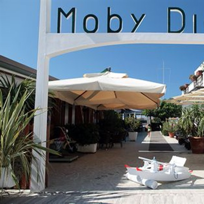 34 BAGNO MOBY DICK